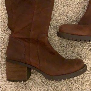 Lucky Brand Shoes - Lucky Brand Boots